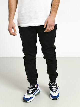 Spodnie Diamante Wear Smokers Club Jogger (black)