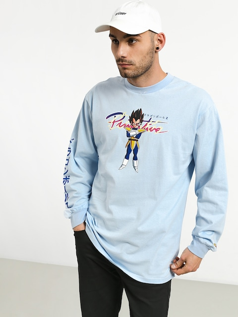 Longsleeve Primitive Nuevo Vegeta (powder blue)
