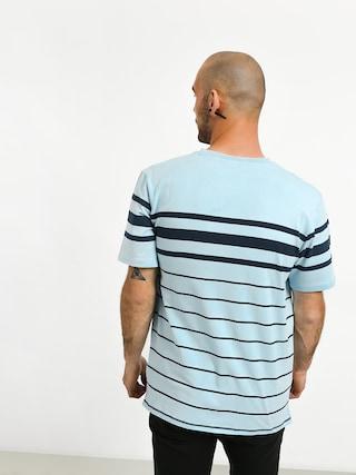 T-shirt Enjoi Power Slide (blue)