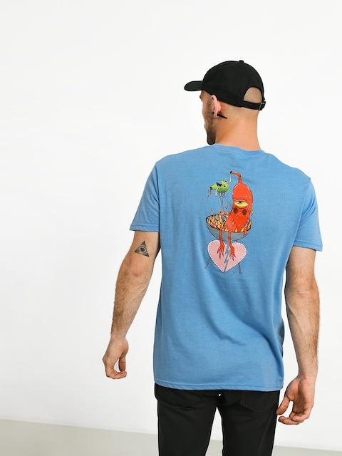 T-shirt Toy Machine Valentines