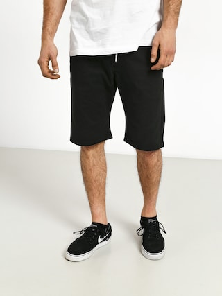 Szorty MassDnm Classics Straight Fit (black)