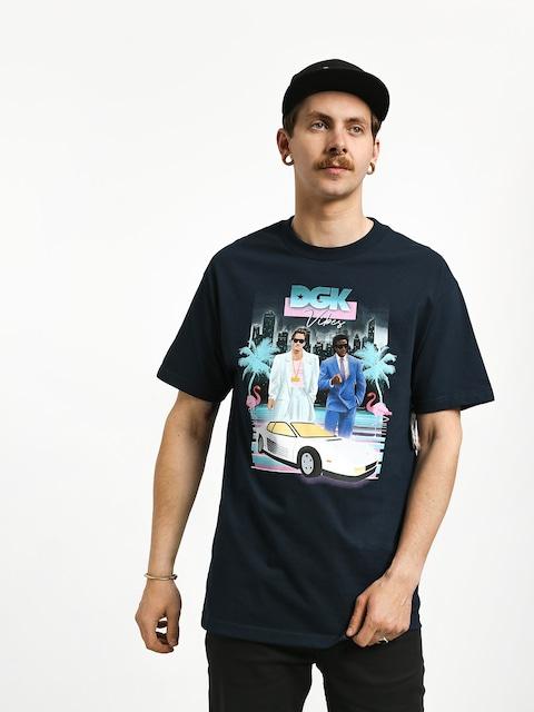 T-shirt DGK Vibes