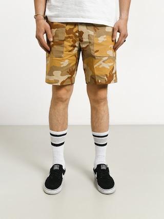 Szorty Nike SB Sb Camo Shorts (desert ore)