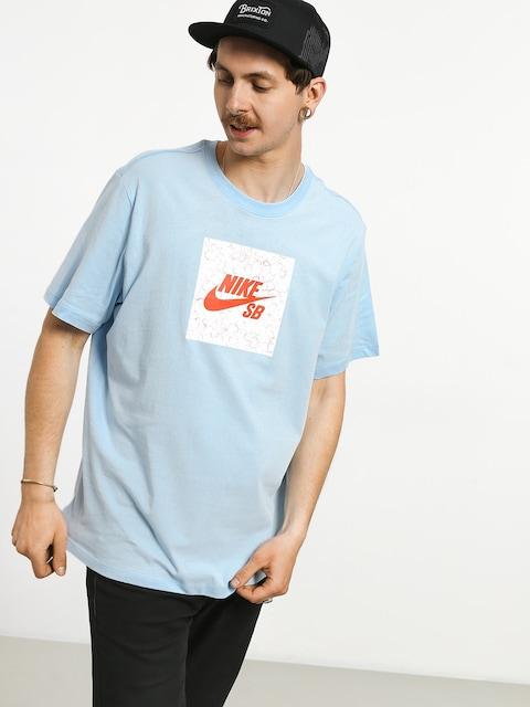 T-shirt Nike SB Dorm Room Pack 2
