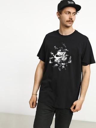 T-shirt Nike SB Dorm Room Pack 3 (black/white)