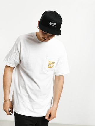 T-shirt Deathwish The Truth (white)