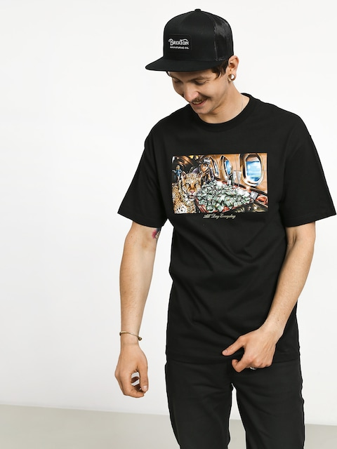 T-shirt DGK Mile High