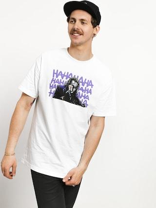 T-shirt DGK Laughter (white)