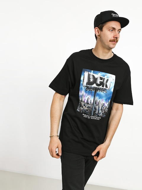 T-shirt DGK Statement