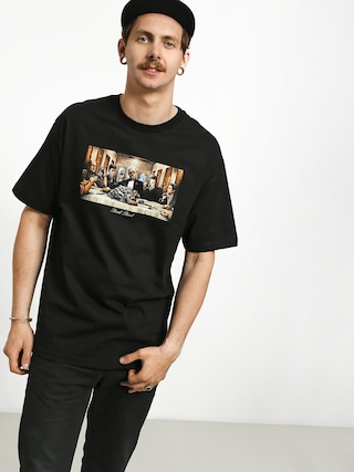 T-shirt DGK Break Bread (black)