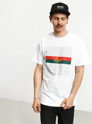 T-shirt DGK Lux (white)