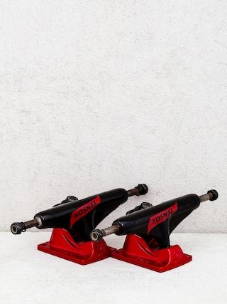 Traki Tensor Switch Flick Alum (black/red)
