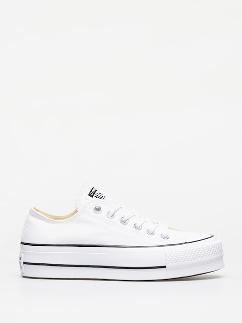 Trampki Converse Chuck Taylor All Star Lift Ox Wmn (white/black/white)