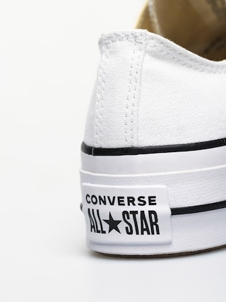ee7f821c52dd7 Trampki Converse Chuck Taylor All Star Lift Ox Wmn (optical white)