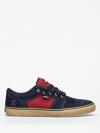 Buty Etnies Barge Ls (navy/red/gum)