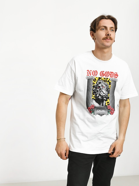T-shirt DGK No Gods