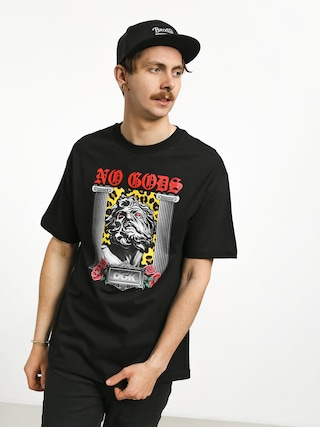 T-shirt DGK No Gods (black)