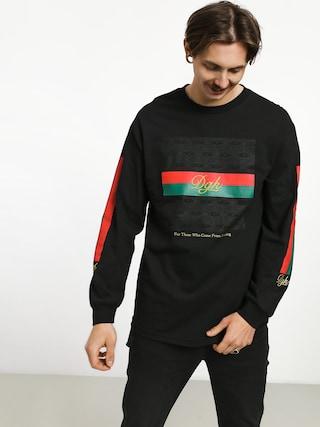 Longsleeve DGK Lux (black)
