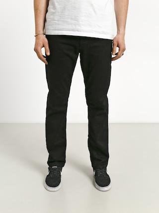 Spodnie Nervous Classic Dnm (black)