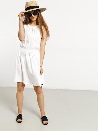 Sukienka Element Someone Wmn (optic white)