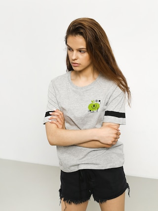 T-shirt Element Yawyd Wmn (heather grey)
