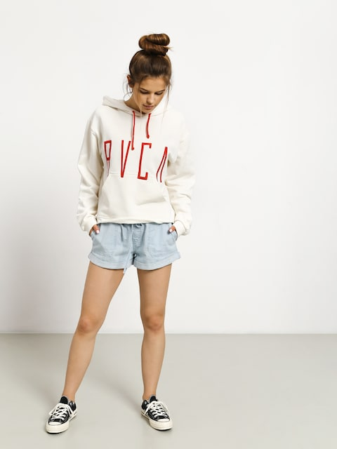 Bluza z kapturem RVCA Stilt HD