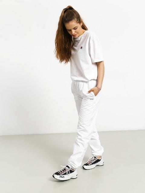 Spodnie Fila Alma Wmn (bright white)