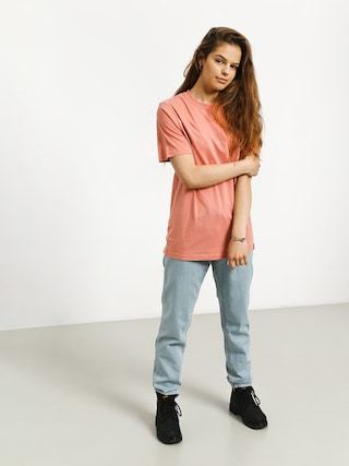 T-shirt Dickies Stockdale Wmn (flamingo)