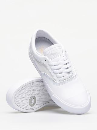 Buty Supra Hammer Vtg (white white)