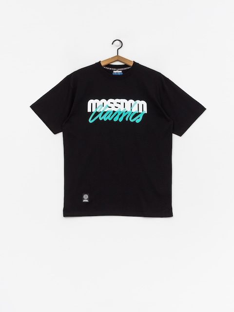 T-shirt MassDnm Postscript