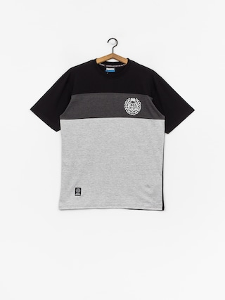 T-shirt MassDnm T3 (light heather grey)