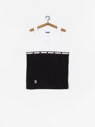 Koszulka MassDnm Line (white/black)