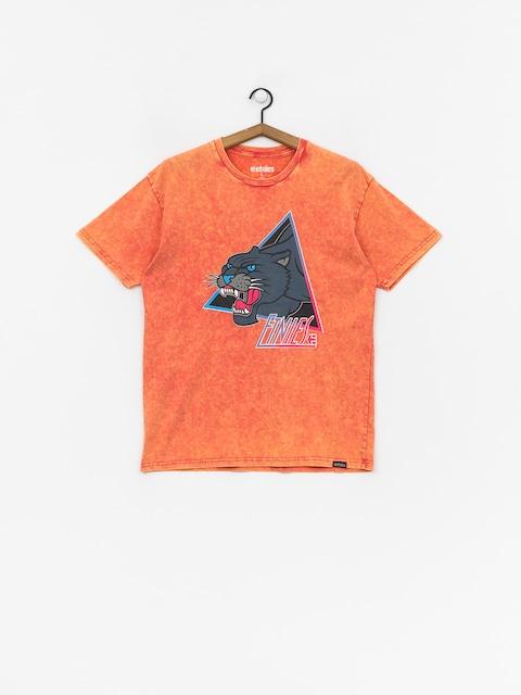 T-shirt Etnies Baguerra (rust)