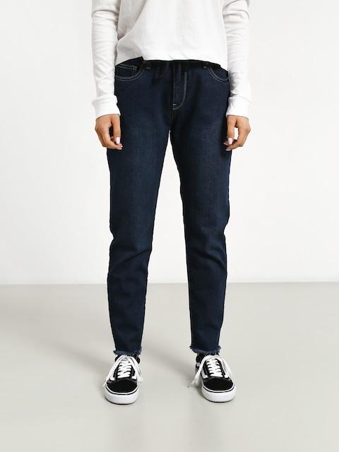 Spodnie Roxy Citizen Cosmos Wmn (dark blue)