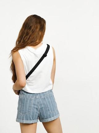Koszulka Element Yawyd Crop Wmn (white)