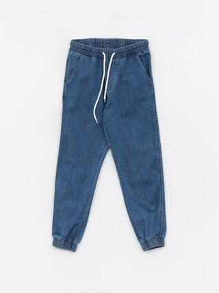 Spodnie El Polako Handmade Jogger (blue)