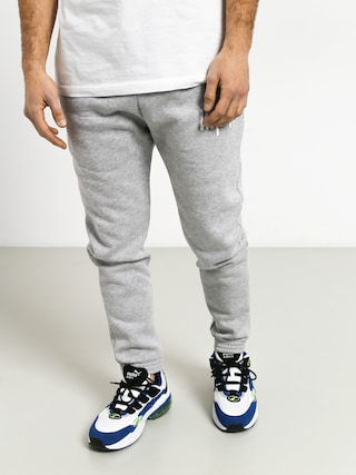 Spodnie MassDnm Signature Trap Fit (light heather grey)