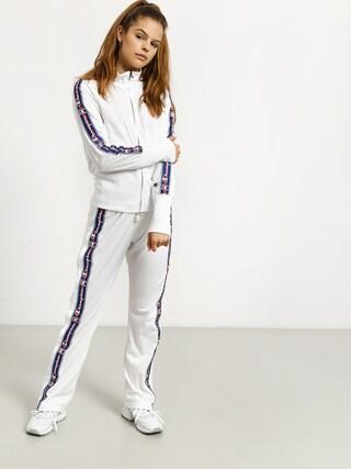 Bluza Champion High Neck Sweatshirt Wmn (wht)