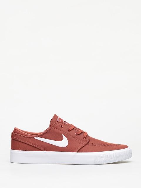Buty Nike SB Sb Zoom Janoski Cnvs Rm (dusty peach/white white black)