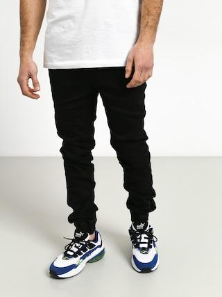 Spodnie Diamante Wear Rm Jeans Jogger (black jeans)
