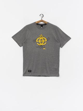 T-shirt Elade Icon Happy (grey)