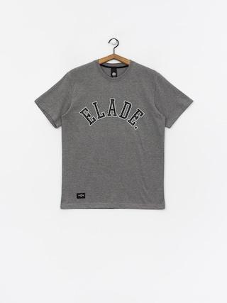 T-shirt Elade College (grey)