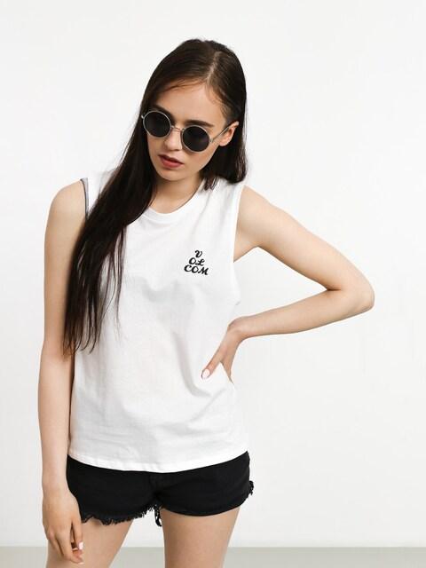 Koszulka Volcom Volcom Love Wmn (wht)