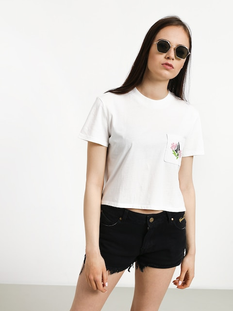T-shirt Volcom Stone Grown Wmn