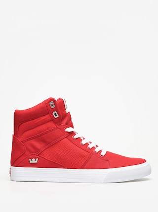 Buty Supra Aluminum (risk/red white)