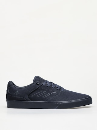 Buty Emerica The Reynolds Low Vulc (navy/navy/grey)