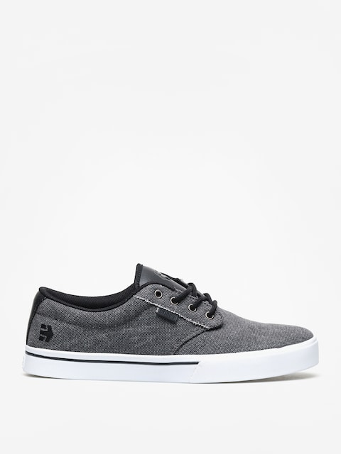 Buty Etnies Jameson 2 Eco (black wash)