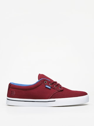 Buty Etnies Jameson 2 Eco (red/blue/white)
