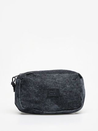 Nerka Brixton Stewart Hip Pack (black acid wash)