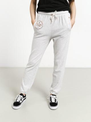 Spodnie Volcom Lil Fleece Wmn (lgr)